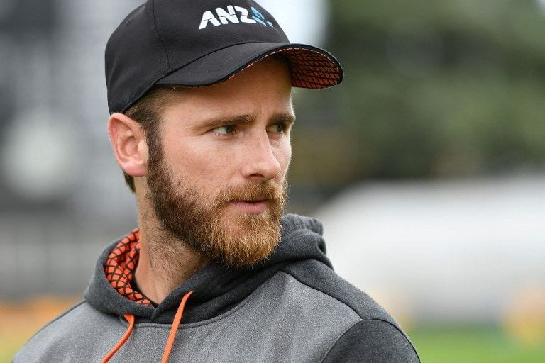 Kane Williamson misses New Zealand training, unlikely for third Test