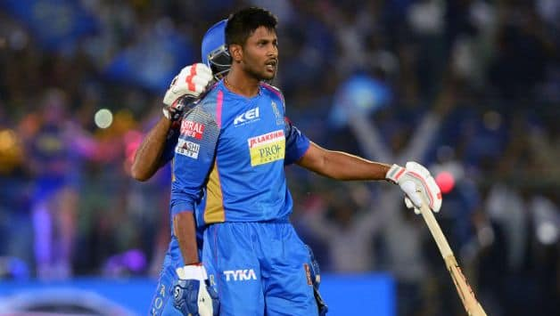 I would love to get AB de Villiers' wicket, says Krishnappa Gowtham