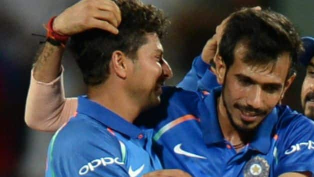 Due to Shane Warne like drift, Kuldeep Yadav is harder to play than Yuzvendra Chahal: Matthew Hayden