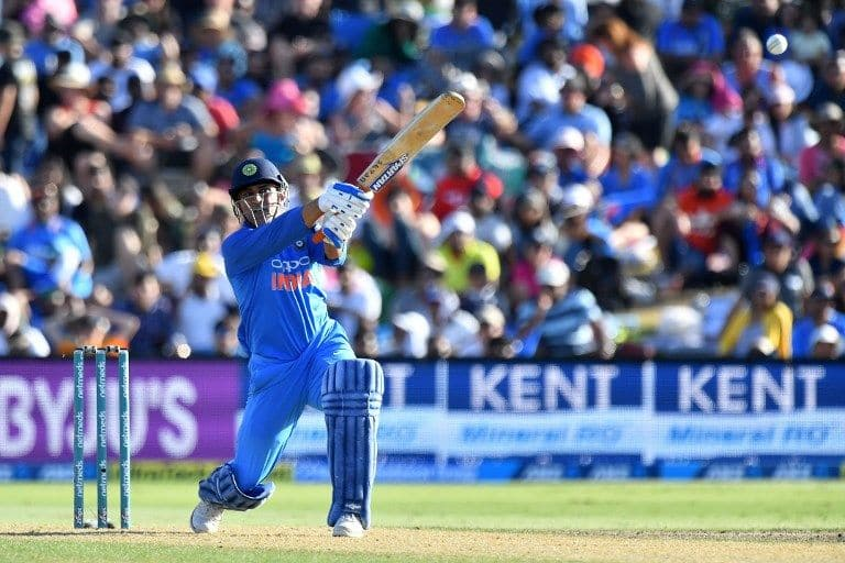 With a little help, MS Dhoni 2.0 vital to India's World Cup