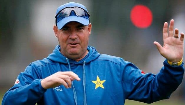 Series against Australia was designed to test our bench strength: Pakistan coach Mickey Arthur