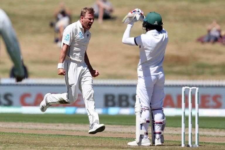 ICC Test rankings: Birthday boy Neil Wagner soars to fifth place