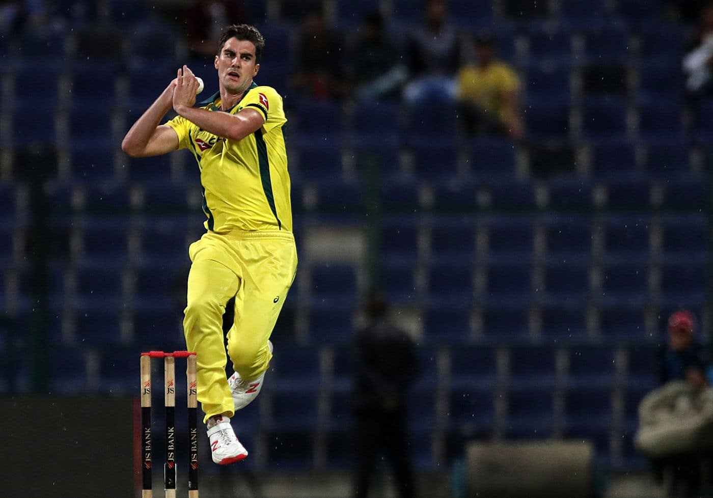 Australia send Pat Cummins home from UAE with World Cup in mind