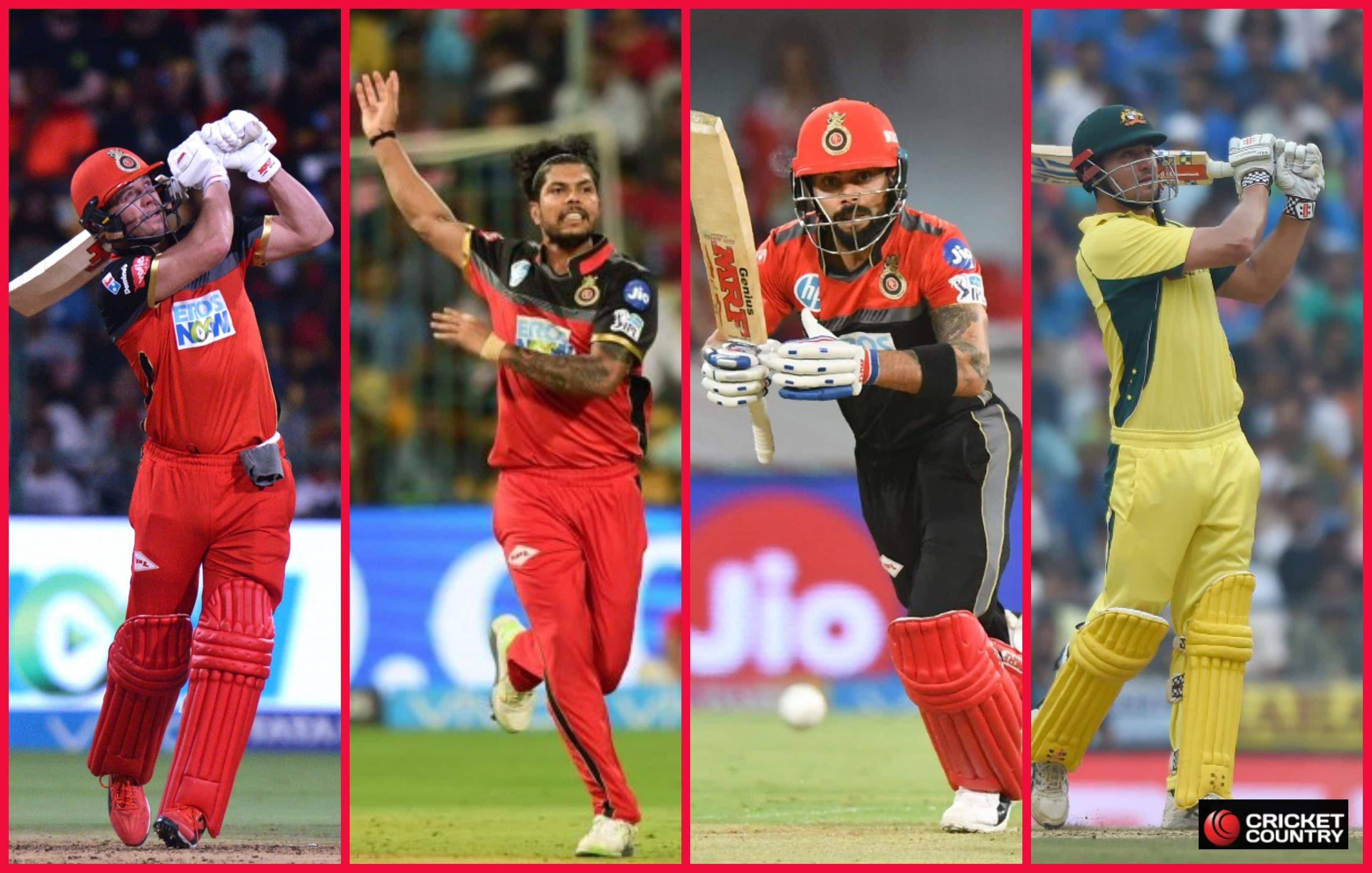 Royal Challengers Bangalore IPL team