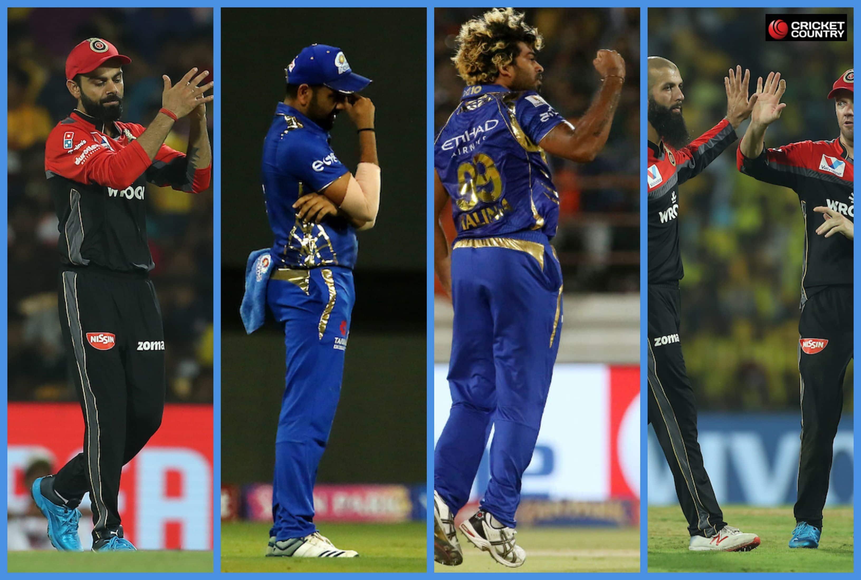 Bangalore vs Mumbai: What can we expect from Kohli and Rohit?