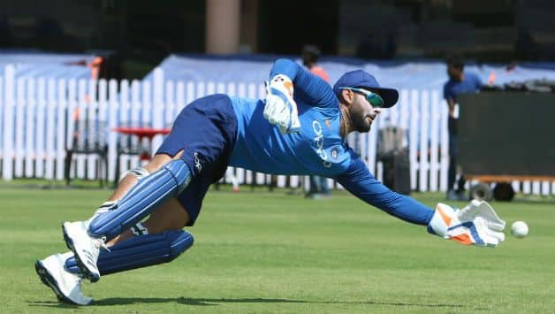 India vs Australia, 4th ODI: MS Dhoni rested, Eyes on Rishabh Pant's World Cup 'Audition'