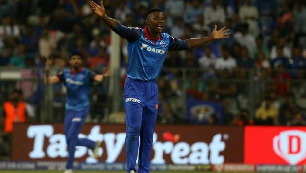 Kagiso Rabada said that he will bowl all yorkers in super over, says Shreyas Iyer