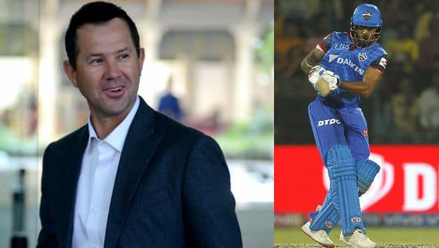 We would have liked Shikhar Dhawan to score a little bit quicker today- ponting