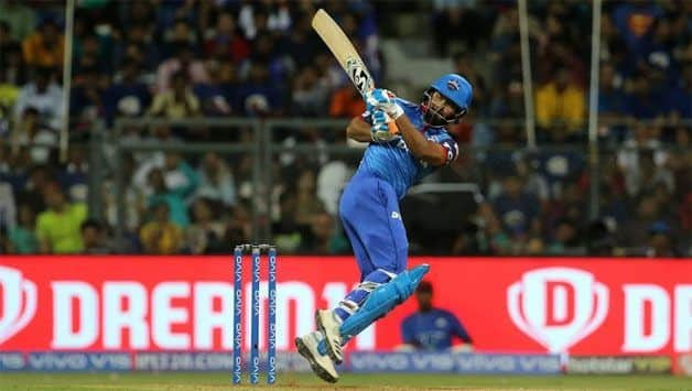 Indian T20 League,Delhi vs Chennai: All eyes on Rishabh Pant