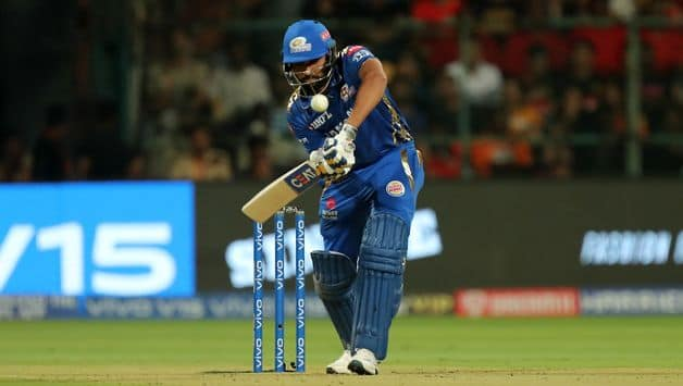 Mumbai put in to bat