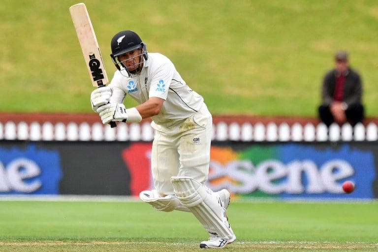 Ross Taylor 200 headlines New Zealand's dominance of Bangladesh