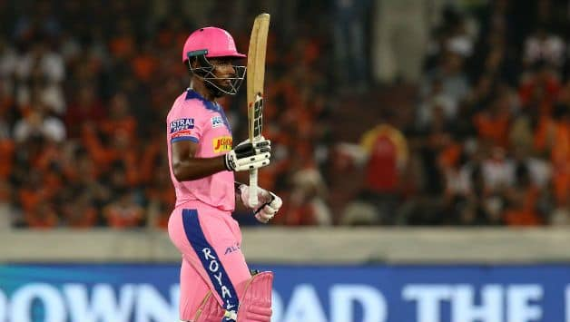 Gautam Gambhir wants Sanju Samson to be India's number 4 batsman in ICC World Cup