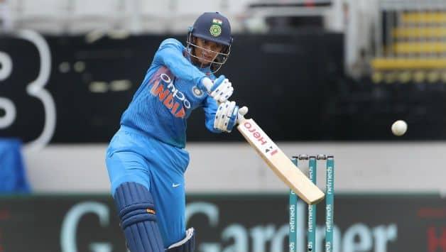 Smriti Mandhana: Personal Milestones are great but winning the World Cup is my childhood dream