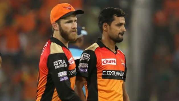 Muttiah Muralitharan has advised me to stick to my stock ball: Shahbaz Nadeem