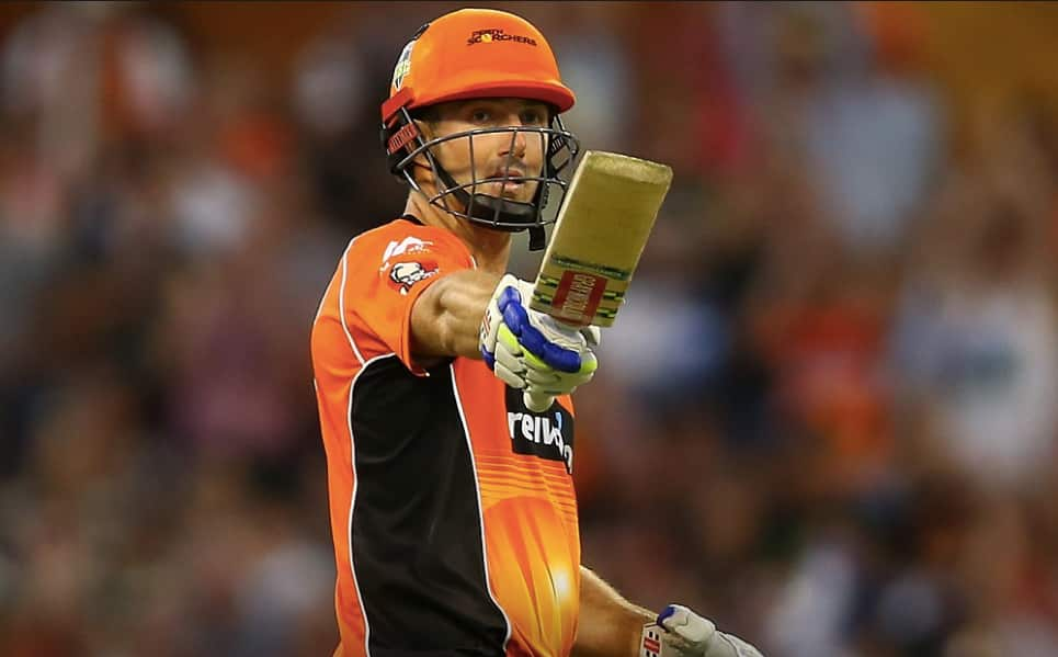 BBL: Shaun Marsh quits Perth Scorchers for champions Melbourne Renegades