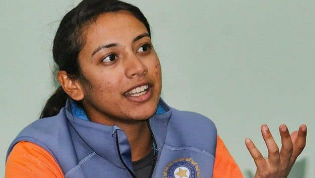 Smriti Mandhana believes our domestic circuit needs to step up to improve T20 cricket