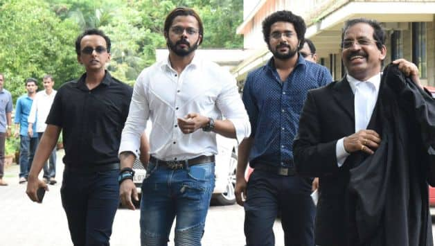 S Sreesanth's family is happy after Supreme Court lifted his lifetime ban