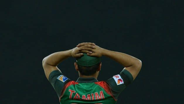 Tamim Iqbal: I just hope after returning home we can overcome this trauma