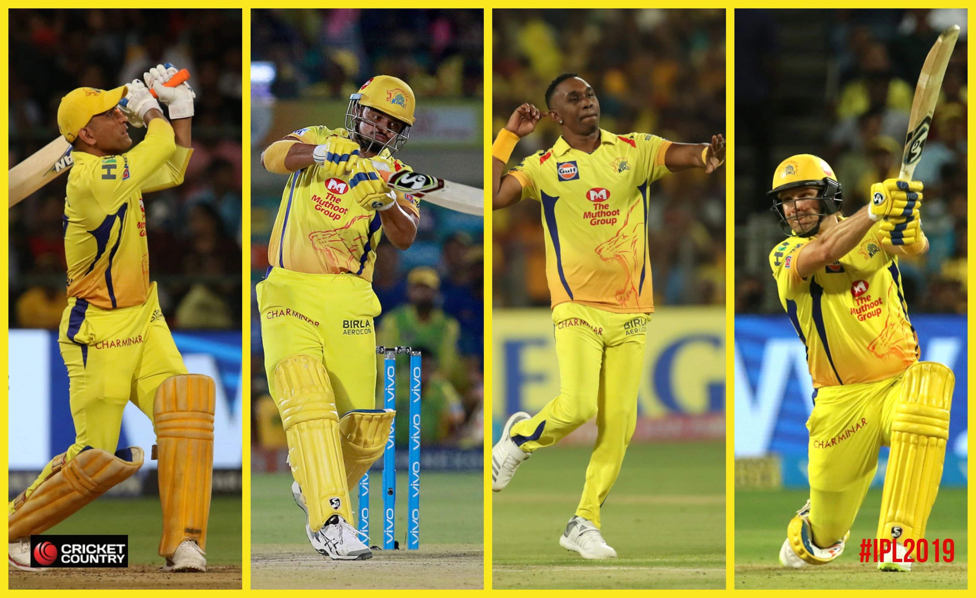 IPL 2019 team preview: Chennai Super Kings target encore