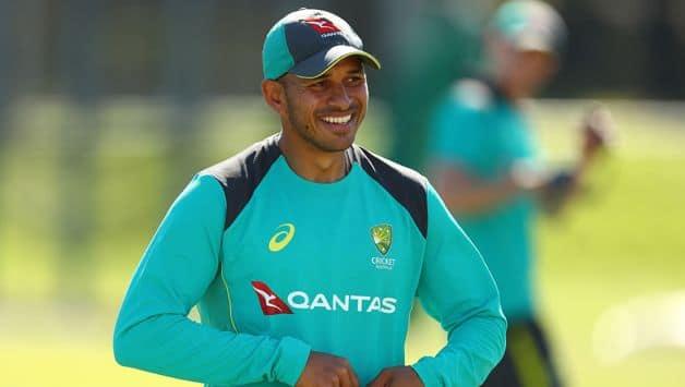 Pakistan vs Australia: Usman Khawaja wants team should not relax after 2-0 lead against Pakistan