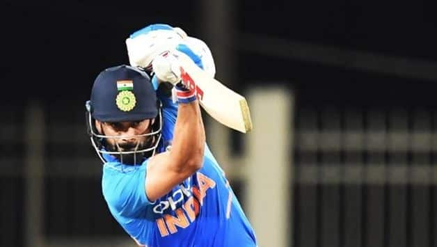 Virat Kohli, India captain