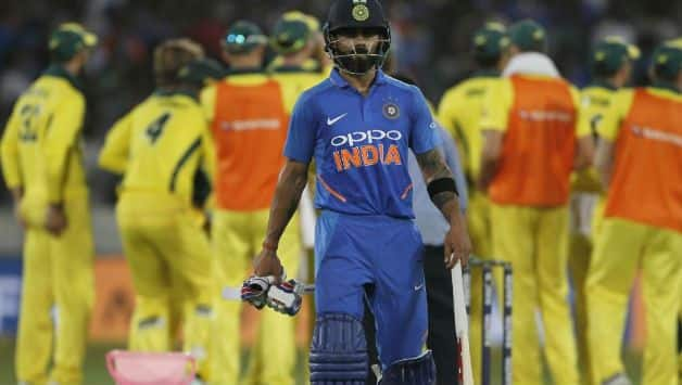 Ajit Agarkar believes pushing Virat Kohli to number 4 would be silly decision