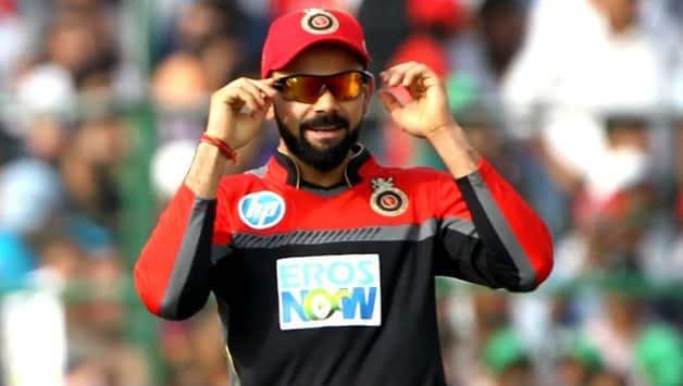 Sourav Ganguly on whether Virat Kohli deserves to be RCB captain or not