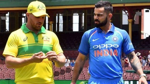 India vs Australia: Aaron Finch says Virat Kohli made the difference in Nagpur ODI