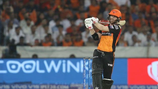 IPL 2019, Sunrisers Hyderabad vs Royal Challengers Bangalore: Virat Kohli wins the toss; opt to bowl