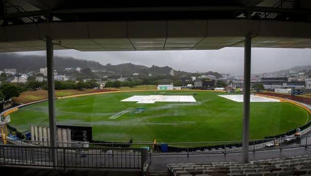 New Zealand vs Bangladesh: Day-1 game washes away due to rain in Wellington Test