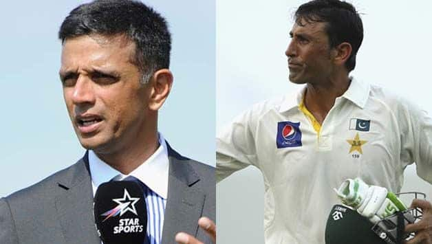 PCB set to appoint Younis Khan as Pakistan U-19 Team coach