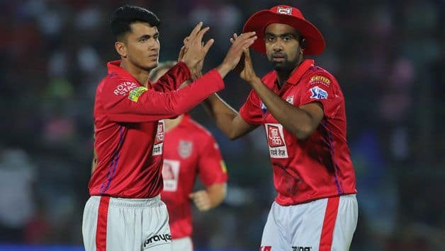 Gayle, bowlers set up Punjab's win after Rajasthan implode