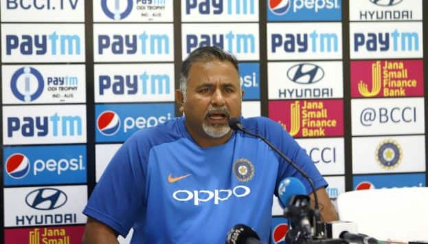 Intial form of World Cup squad is more or less ready, says Indian Bowling coach Bharat Arun
