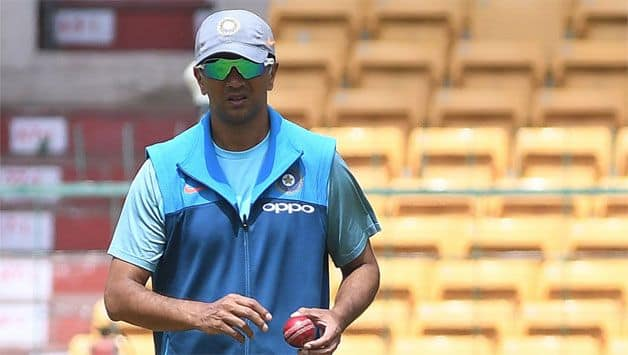 Players know best how to manage their bodies: Dravid