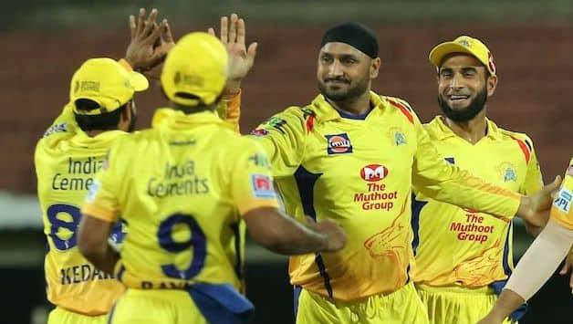 Indian T20 League, Bangalore vs Chennai: Harbhajan Singh, Imran Tahir restricts Bangalore to 70