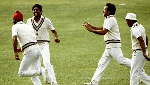 World Cup Countdown: 1983 – India snap West Indies' unbeaten World Cup run