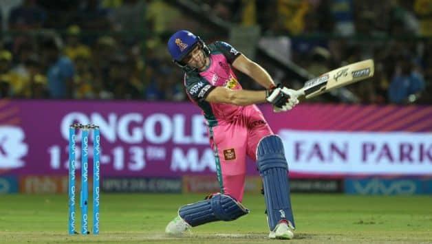 Jos Buttler is one of world's most 'destructive batsmen' says Steve Smith