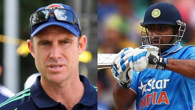Matthew Hayden surprised as Team Management questions Ambati Rayudu's no. 4 spot