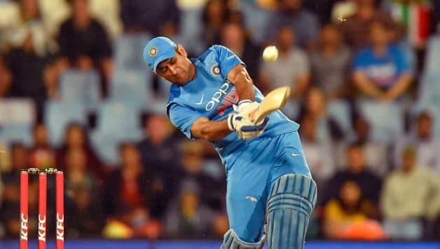 MS Dhoni nears 17,000 runs across format in international cricket