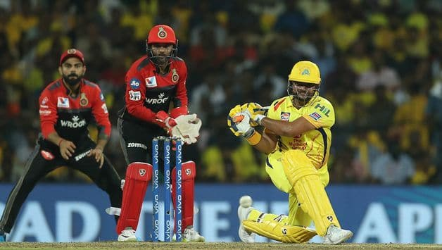 Indian T20 League, Chennai vs Banglore: Suresh Raina becomes first player to score 5, 000 runs in Indian T20 League