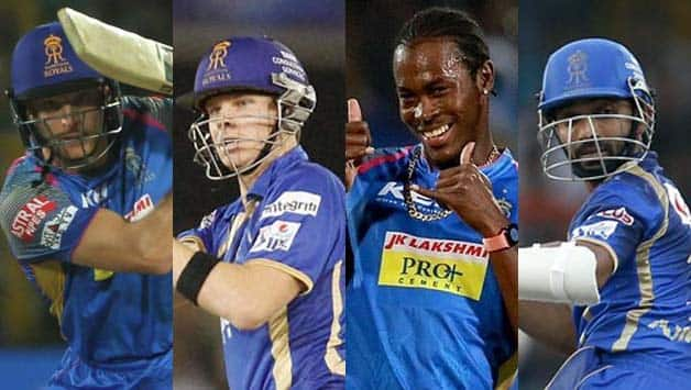 IPL 2019 (Preview): Rajasthan Royals eyeing title after return of Steven Smith