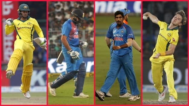 India vs Australia 5th odi: 5 reasons why India lost the final odi at Feroz Shah Kotla, Delhi