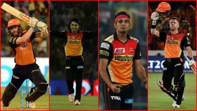 IPL 2019 preview: Sunrisers Hyderabad's Eye on Another Fruitful Season