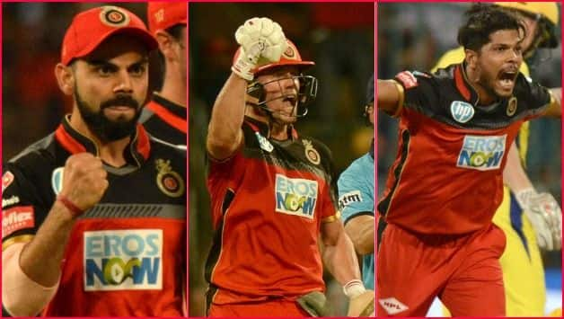 IPL 2019: Royal Challengers Bangalore look to end drought of trophy