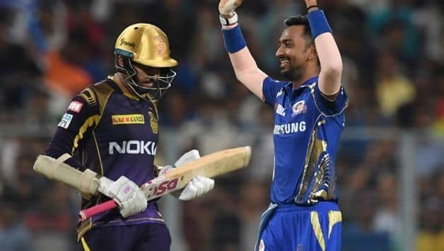 VIDEO: Mumbai Indians one win away from securing Playoff berth