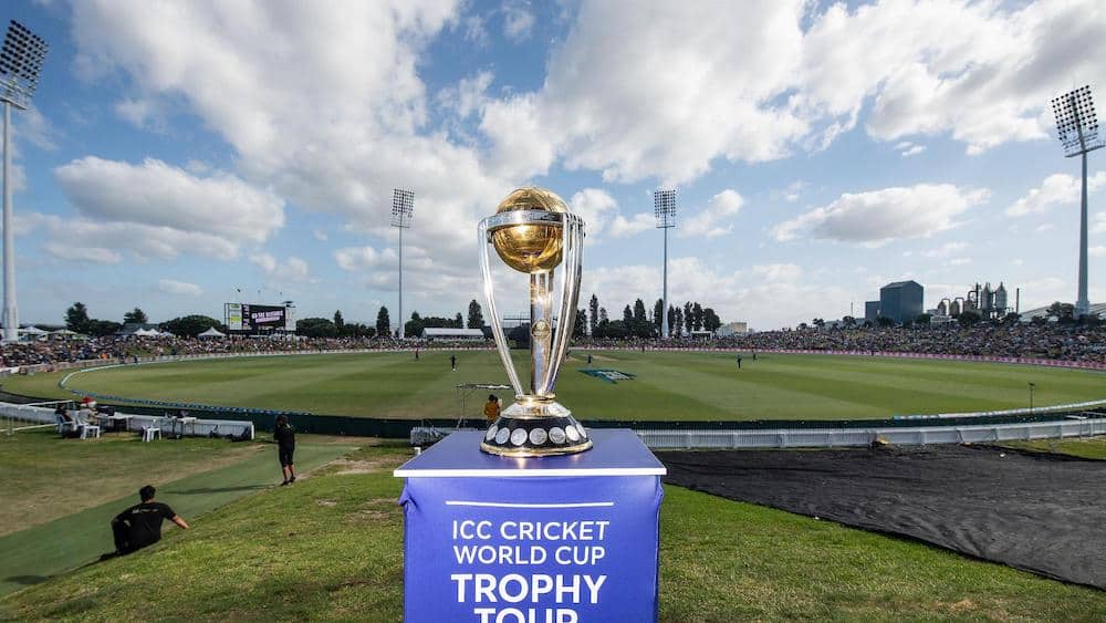 2019 Cricket World Cup: ICC announces list of 22 match officials