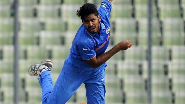 Avesh Khan credits India A and U-19 coach Rahul Dravid for his growth