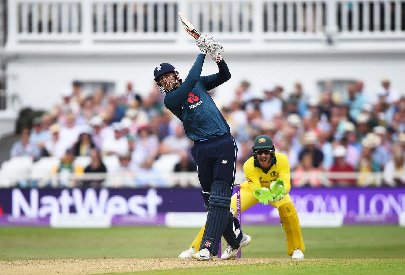 I can be 'truly world-class' in white-ball cricket, vows Alex Hales
