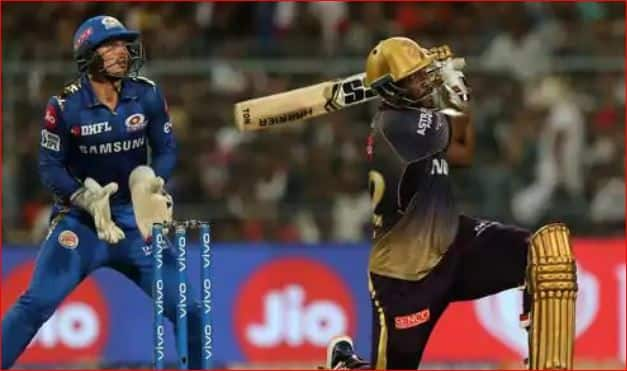 IPL 2019: Andre Russell becomes first to hit 50 sixes in an IPL season