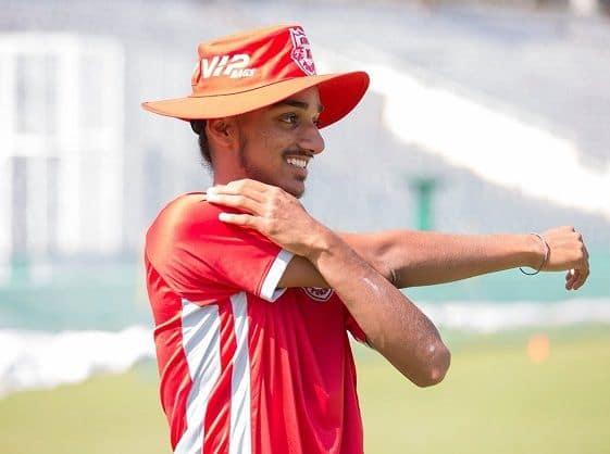 Arshdeep Singh, Kings XI Punjab, KXIP vs RR, Indian Premier League, IPL 2019